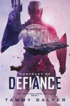 Contract of Defiance: Spectras Arise Trilogy, Book 1 book summary, reviews and download