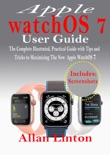 Apple watchOS 7 User Guide book summary, reviews and download
