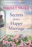 Secrets from a Happy Marriage book summary, reviews and download