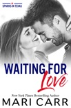 Waiting for Love book summary, reviews and downlod