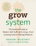 The Grow System book summary, reviews and download
