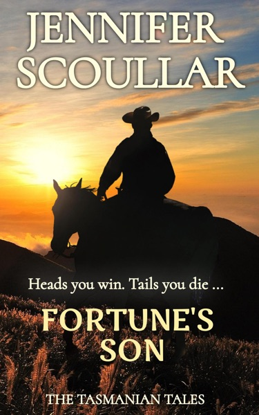 Fortune's Son by Jennifer Scoullar Book Summary, Reviews and E-Book Download