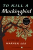 To Kill a Mockingbird book image