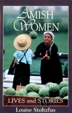 Amish Women E-Book Download