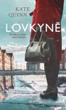 Lovkyně book summary, reviews and downlod