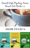 Cannoli Cafe Mystery Series Boxed Set book summary, reviews and download