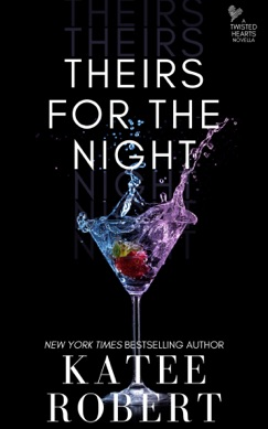 Theirs for the Night E-Book Download