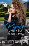 Piper, Unlikely Outlaw book summary, reviews and downlod