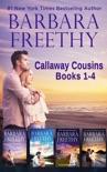 Callaway Cousins Box Set, Books 1-4 book summary, reviews and downlod