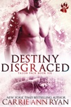 Destiny Disgraced book summary, reviews and downlod