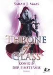 Throne of Glass 4 - Königin der Finsternis book summary, reviews and downlod