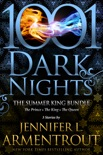 The Summer King Bundle: 3 Stories by Jennifer L. Armentrout book summary, reviews and downlod