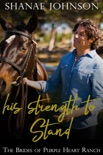 His Strength to Stand book summary, reviews and downlod