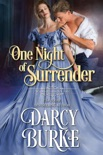One Night of Surrender book summary, reviews and downlod