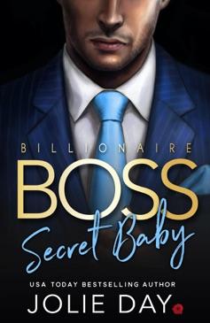 Billionaire BOSS: Secret Baby E-Book Download