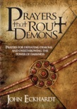 Prayers That Rout Demons book summary, reviews and download
