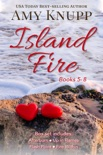 Island Fire Books 5-8: Box Set book summary, reviews and downlod