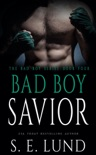 Bad Boy Savior book summary, reviews and downlod