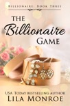 The Billionaire Game book summary, reviews and downlod