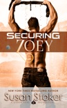 Securing Zoey book summary, reviews and downlod