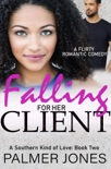 Falling for Her Client book summary, reviews and downlod