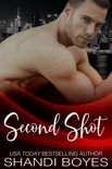 Second Shot book summary, reviews and downlod