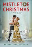 Mistletoe Christmas book summary, reviews and downlod