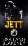 Jett book summary, reviews and download
