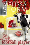 In Love with the Football Player book summary, reviews and downlod