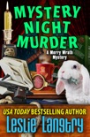 Mystery Night Murder book summary, reviews and download