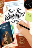 Isn't It Bromantic? book summary, reviews and download