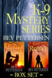 K-9 Mystery Series Books 1-2 book synopsis, reviews
