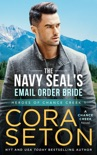 The Navy SEAL's E-Mail Order Bride book summary, reviews and download