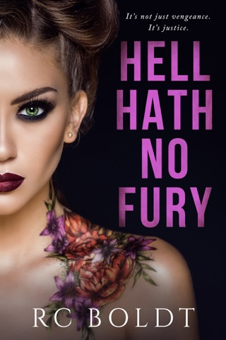 Hell Hath No Fury by RC Boldt Publishing LLC book summary, reviews and downlod