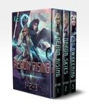 The Neron Rising Saga book summary, reviews and downlod