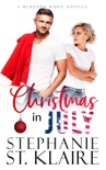 Christmas in July book summary, reviews and downlod