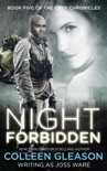 Night Forbidden book summary, reviews and downlod