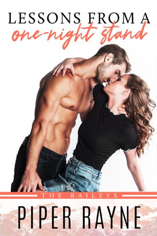 Lessons from a One-Night Stand by Piper Rayne E-Book Download