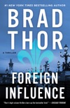 Foreign Influence book summary, reviews and downlod