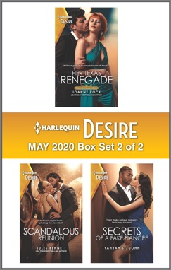 Harlequin Desire May 2020 - Box Set 2 of 2 E-Book Download