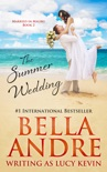 The Summer Wedding book summary, reviews and downlod