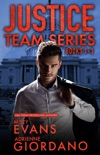 Justice Team Romantic Suspense Series Box Set book summary, reviews and downlod