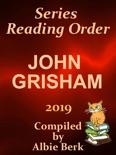 John Grisham: Series Reading Order - 2019 book summary, reviews and downlod