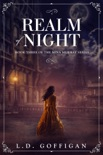 Realm of Night: A Retelling of Bram Stoker's Dracula book summary, reviews and downlod