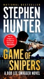 Game of Snipers book summary, reviews and download