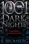 Control: An Everyday Heroes Novella book summary, reviews and downlod