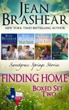 Finding Home Boxed Set Two book summary, reviews and downlod