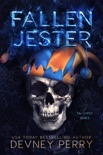 Fallen Jester book summary, reviews and downlod