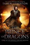 The Prince of Dragons book summary, reviews and download