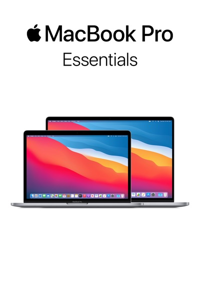 MacBook Pro Essentials by Apple Inc. Book Summary, Reviews and E-Book Download